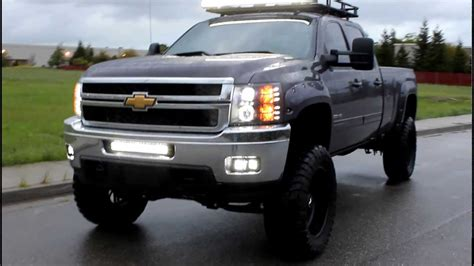 silverado led light chevrolet silverado 1500 gmt900 2007 2013 aftermarket