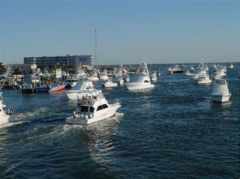 the open boat suspense white marlin open returns august 3 7 2015