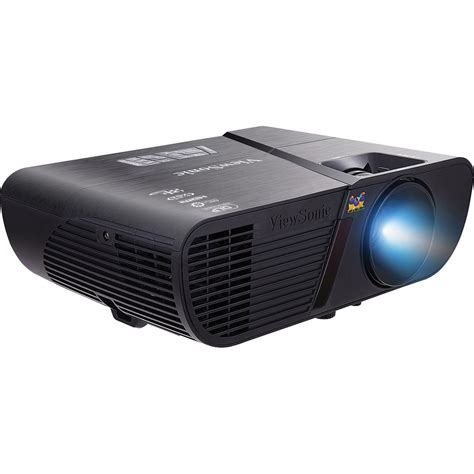Projektor Viewsonic Pjd 5255l Hdmi viewsonic pjd5555w lightstream dlp wxga 3200lm hdmi projector global pc