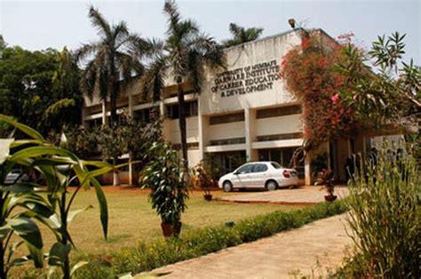 Garware Institute Mba by Garware Institute Of Career Education And Development