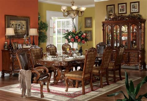 Dining Room Chairs Kansas City Unique Formal Dining Room Sets 91 On Nebraska Furniture