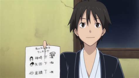 anime school dengan karakter jenius 7 murid jenius di kelas terburuk assassination classroom