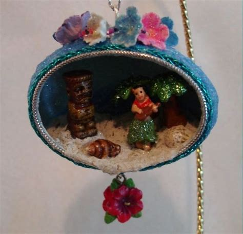 vintage egg shell diorama ornaments 78 best images about egg shell ornaments on easter egg tree ornaments and