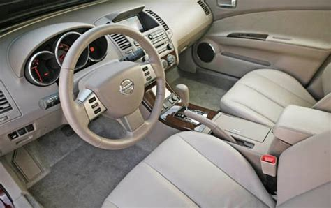 transmission control 2006 nissan altima regenerative braking 2006 nissan altima warning reviews top 10 problems you must know