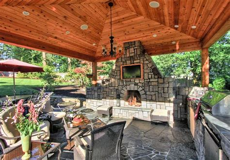 custom outdoor kitchen by paradise restored landscaping flickr paradise restored landscaping flickr photo sharing