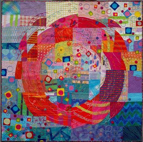 bunte steppdecken 1969 besten textil bilder auf textilkunst