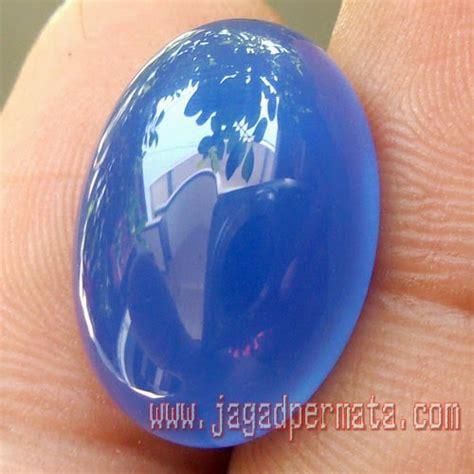 Biru Langit Chalcedony batu spritus biru langit chalcedony batu akik