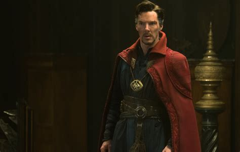 thor film ending doctor strange end credits scenes what they say about