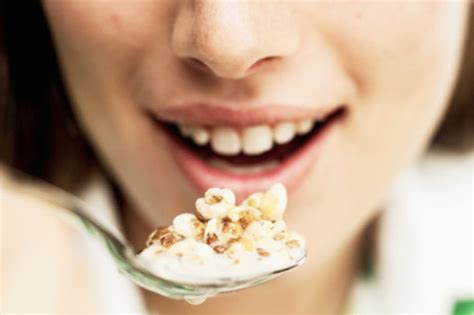 eating cereal before bed surviving teenagers why they never eat breakfast