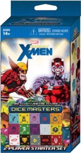 printable dice masters cards marvel dice masters the uncanny x men starter set