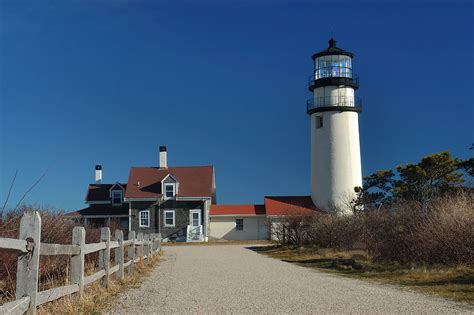 cape cod light houses photo 371 05 highland cape cod lighthouse truro