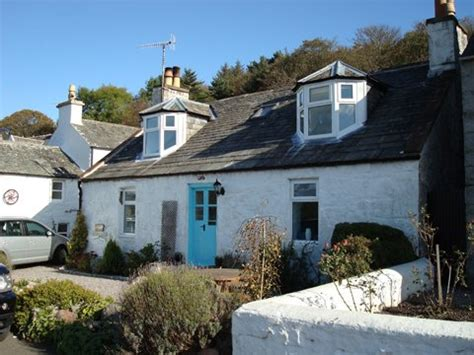 Kippford Cottages by Nr Dalbeattie Self Catering Dumfries And Galloway