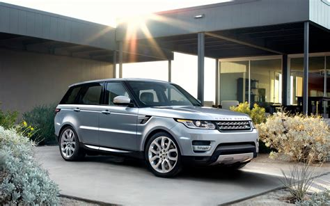 land rover range 2014 range rover sport wallpapers