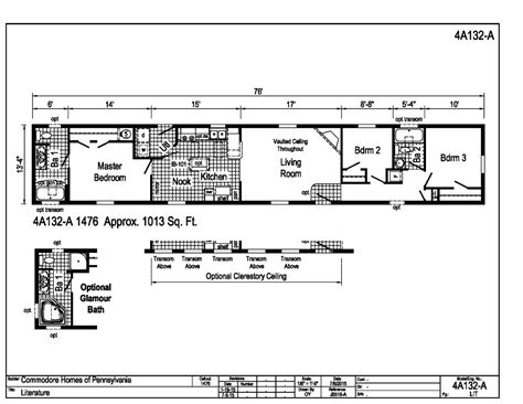 section 132a 100 find a floor plan heir and space the winter