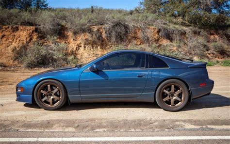 nissan 300zx twin turbo 500 whp nissan 300zx twin turbo one take thesmokingtire