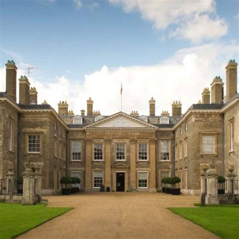 althorp estate althorp literary festival thursday 5th october grounds