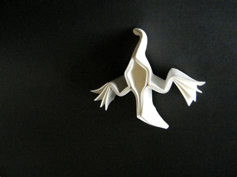 Origami Ghost - 21 more spooky origami models for