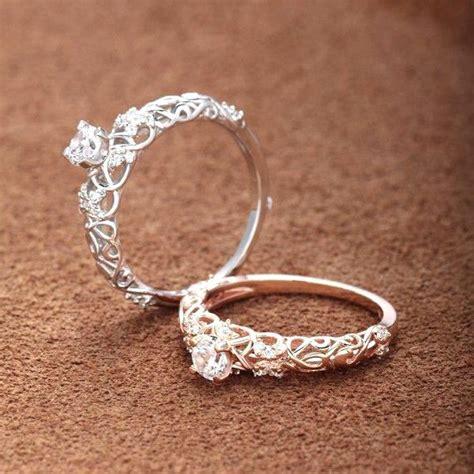Pretty Engagement Rings by Cheap Pretty Wedding Rings Cheap Wedding Ring Sets