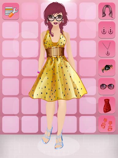 fashion doll hair spa apk fashion doll makeover android apk 4456495