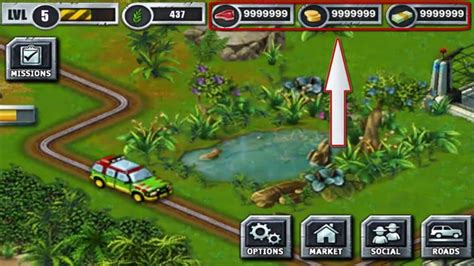 download game jurassic park builder mod for android jurassic park builder hack free usa hacks