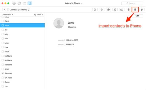 csv format for apple contacts how to import contacts to iphone from csv vcf imobie
