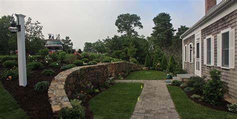 front garden retaining walls retaining wall design landscaping network