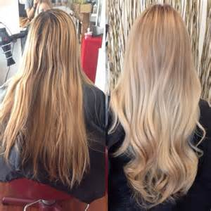 color before and after before after beautiful beige summer modern salon