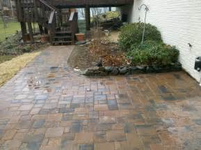 Aggregate Patio by Insulators Home Exteriors Inc Photo Gallery