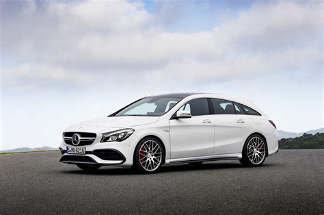 official  mercedes amg cla  gtspirit
