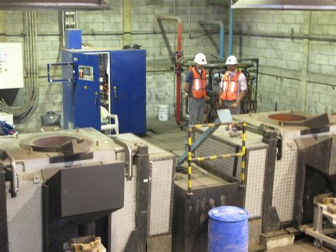 electric induction furnace steel induction furnaces can improve steel melting productivity and process