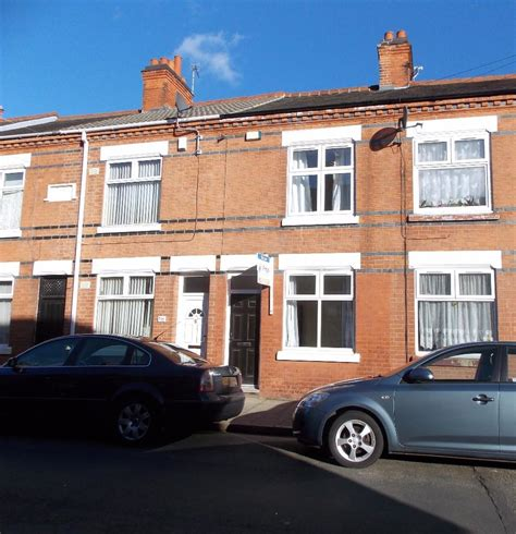3 bedroom house in leicester 3 bedroom terraced house for sale in tudor road leicester