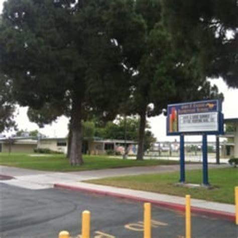 Garden Grove Ca Schools Enders Elementary School Elementary Schools Garden