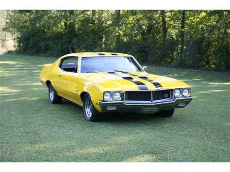 buick sport car 1970 buick gran sport for sale on classiccars 10