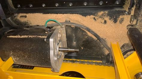 Dw735 Saw Dust Issue General Woodworking Talk Wood