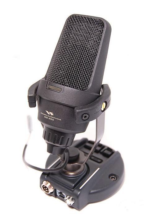 Yaesu Desk Mic yaesu md 200a8x desk microphone the radio archives