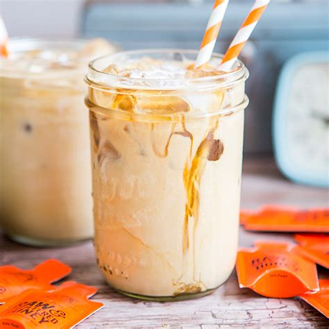 iced honey latte recipe nature nate s