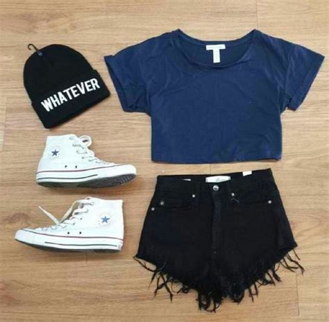 Denim Ripped Shorts 27 28 12363 28 best style images on casual wear