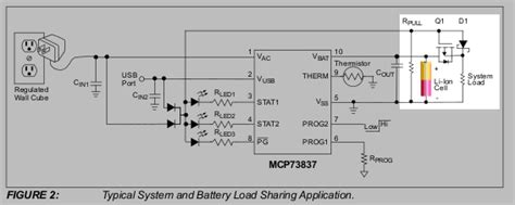 what battery charger do i need batteries what of power management circuit do i