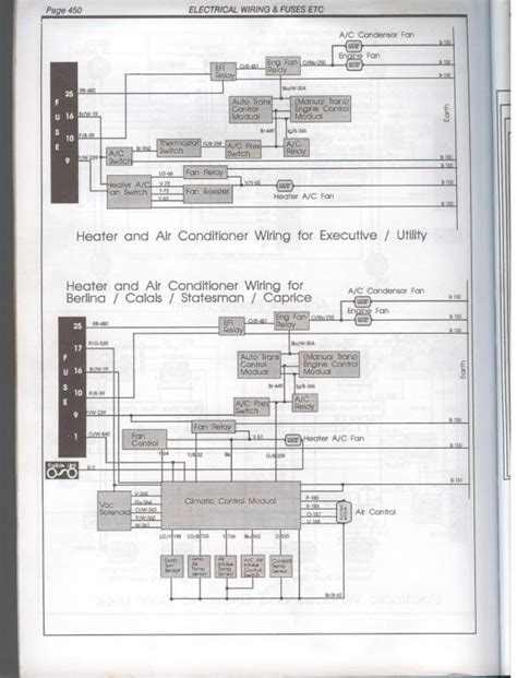 goettl wiring diagrams
