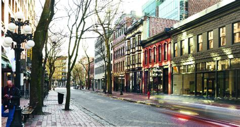Home Design Blog Toronto by Gastown Rehab Sustainable Architecture And Building Magazine