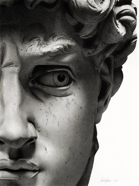 michelangelo david sculpture the face of david by imaginee on deviantart