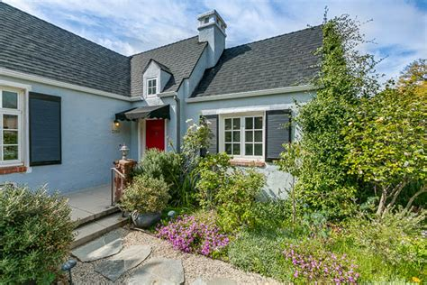 California English Cottage For Sale In Pasadena California Cottages For Sale