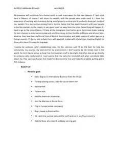 Letter Of Commitment Template by Personal Commitment Letter
