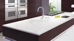 White Quartz Kitchen Countertops Pearl White Quartz Countertop White Quartz Kitchen Countertops History Countertop