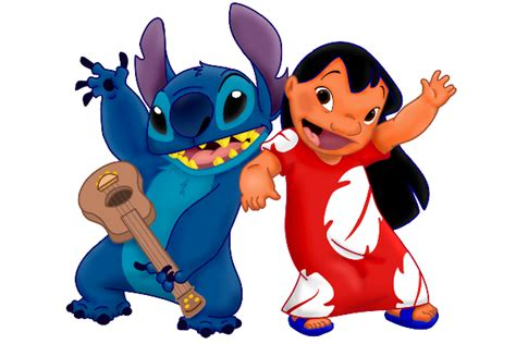 Surfboard Home Decor by Lilo And Stitch Characters Book Covers