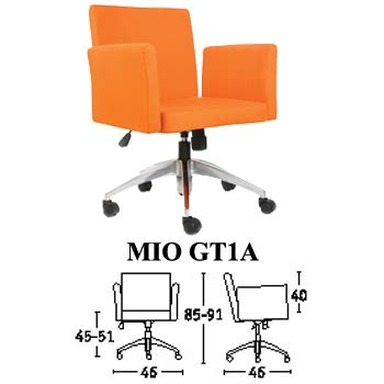 Kursi Staff Savello Prisma Ht0 jual kursi staff sekretaris savello type mio gt1a