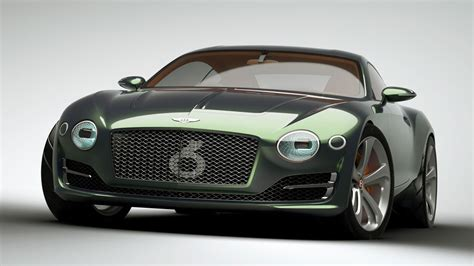 bentley speed 6 bentley motors exp10 speed 6 concept n e e s h a m n e t