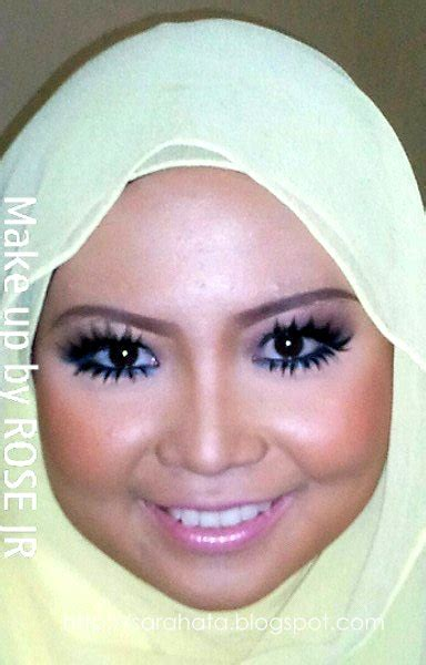 Macam Eyeshadow Viva makeover oleh k jr