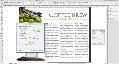 liquid layout on indesign adobe indesign cs6 review 171 blog lesterchan net