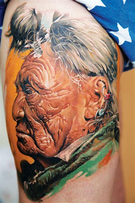 tattoo ideas magazine realistic designs society magazine